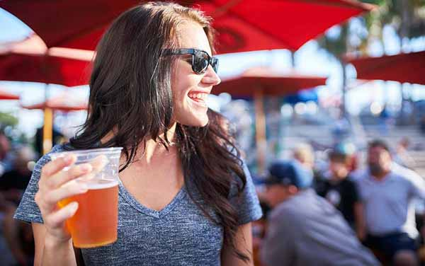 Craft Beer Is Healthier Than Wine