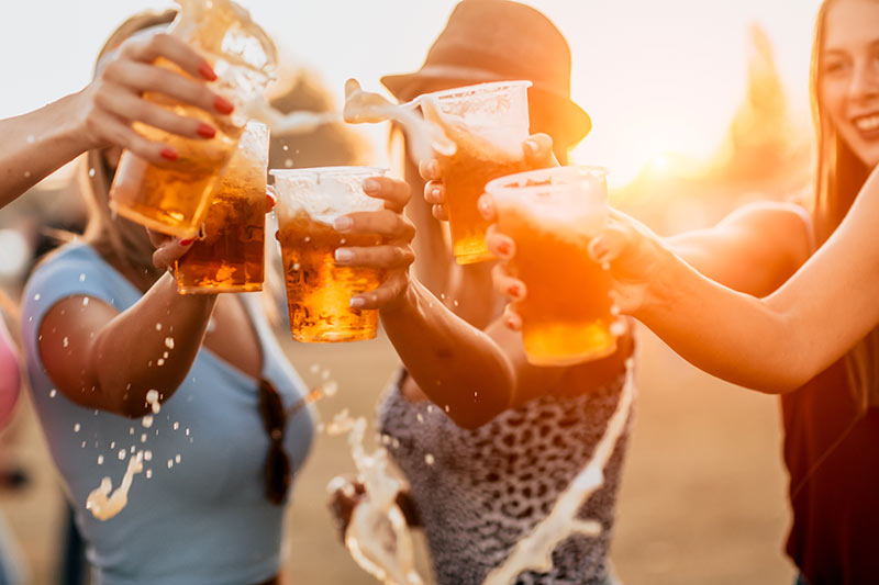 Three socially distant replacements for beer festivals