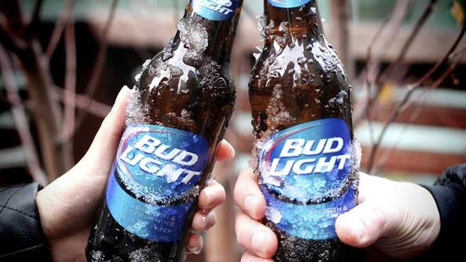 Anheuser Busch Accuses MillerCoors of Stealing Confidential Beer Recipes