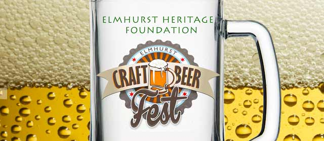 Elmhurst Craft Beer Fest