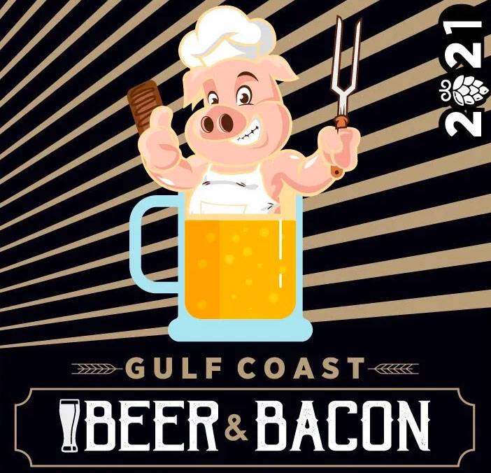 Gulf Coast Beer & Bacon Festival