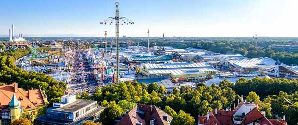 Oktoberfest 2020 in Munich canceled for first time since WWII