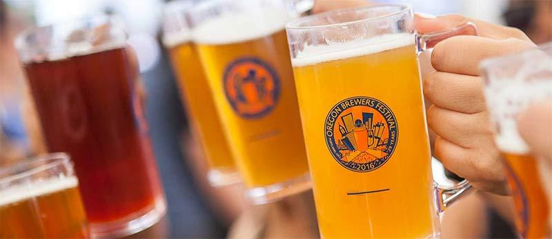 Oregon Beer Festival