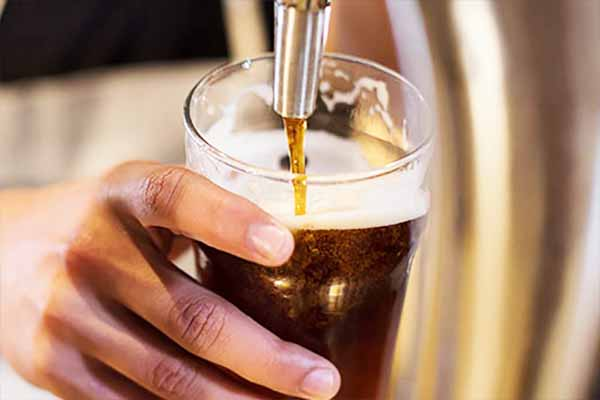 Man charged $68,478 for a beer