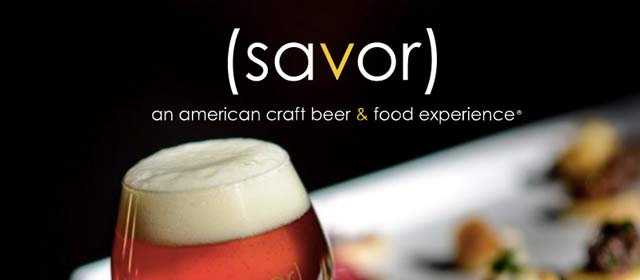 Savor Craft Beer & Food
