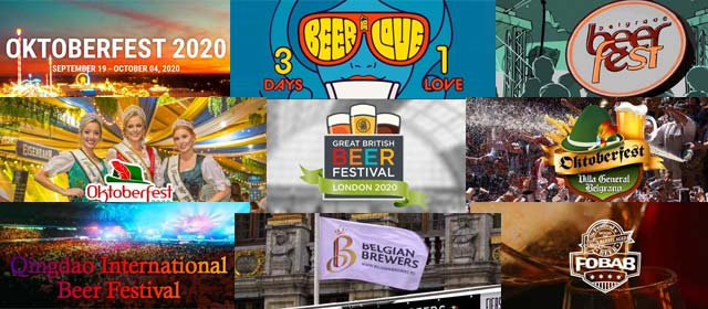 Top 10 Beer Festivals in the World