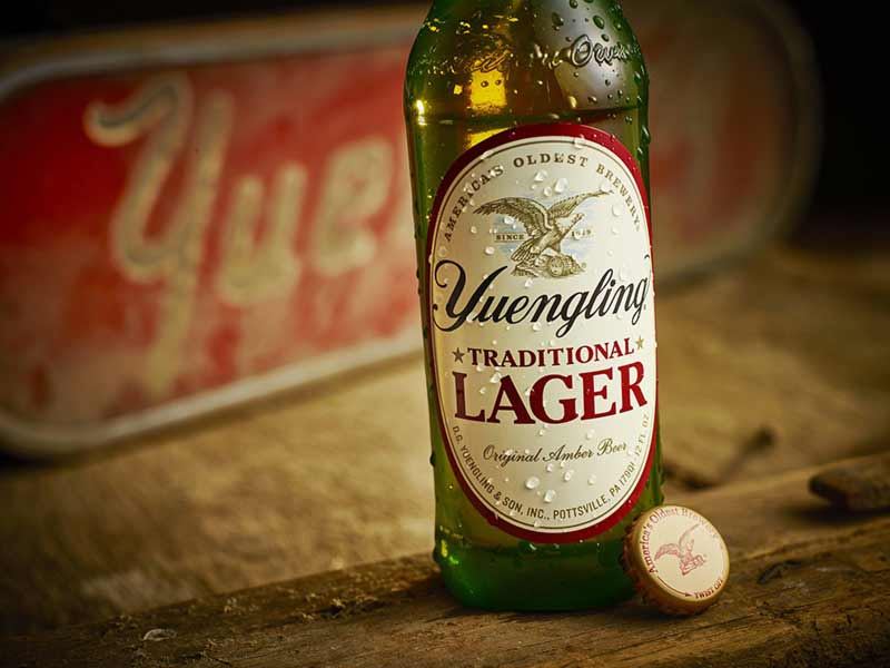 The Oldest Beer in America